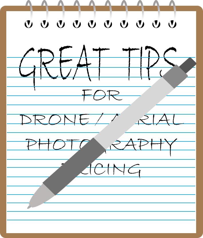 INFOGRAPHIC: Great Tips And Pricing Guide For Charlotte, NC Drone & Aerial Photography
